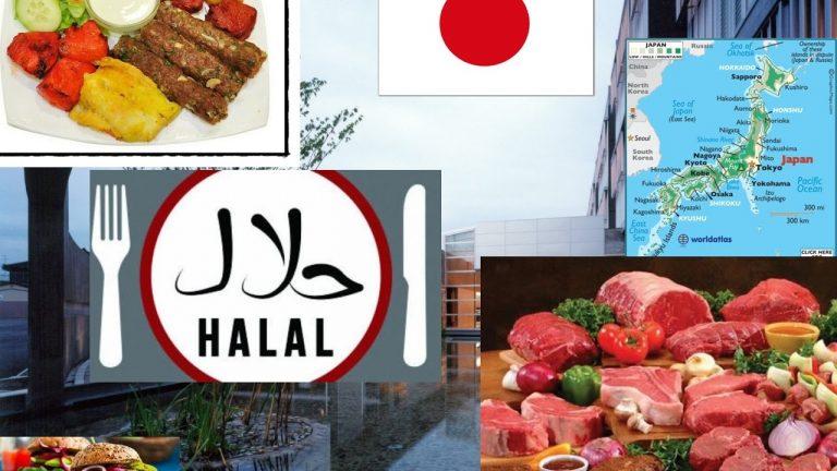 Senarai Restoran Halal Di Jepun