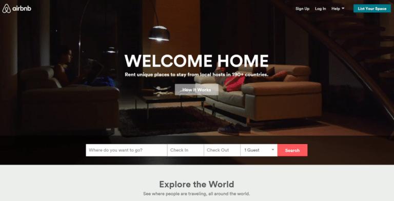 Tips untuk booking Guest House di Airbnb.com