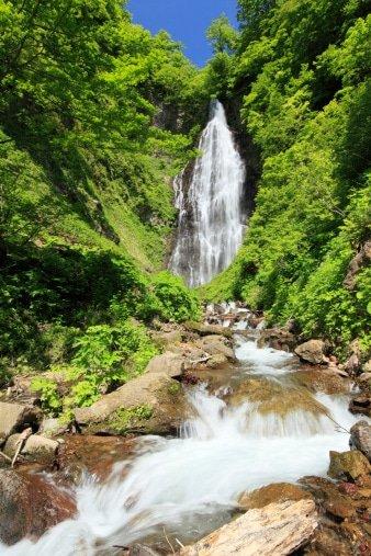 Kurokuma Falls