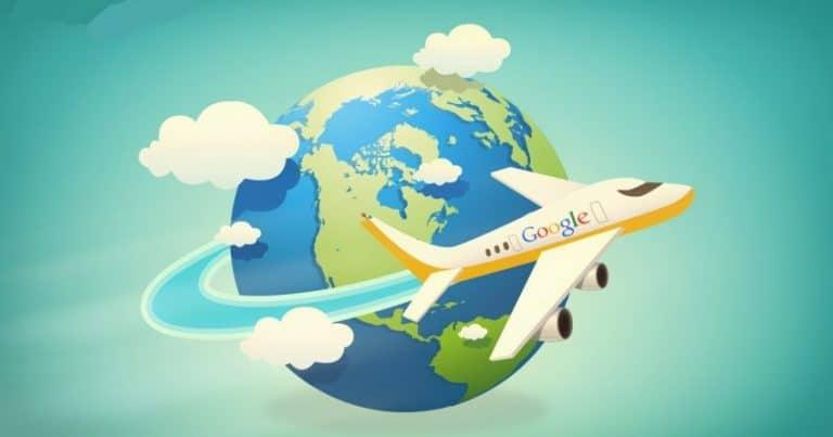 Panduan Menggunakan Google Flight