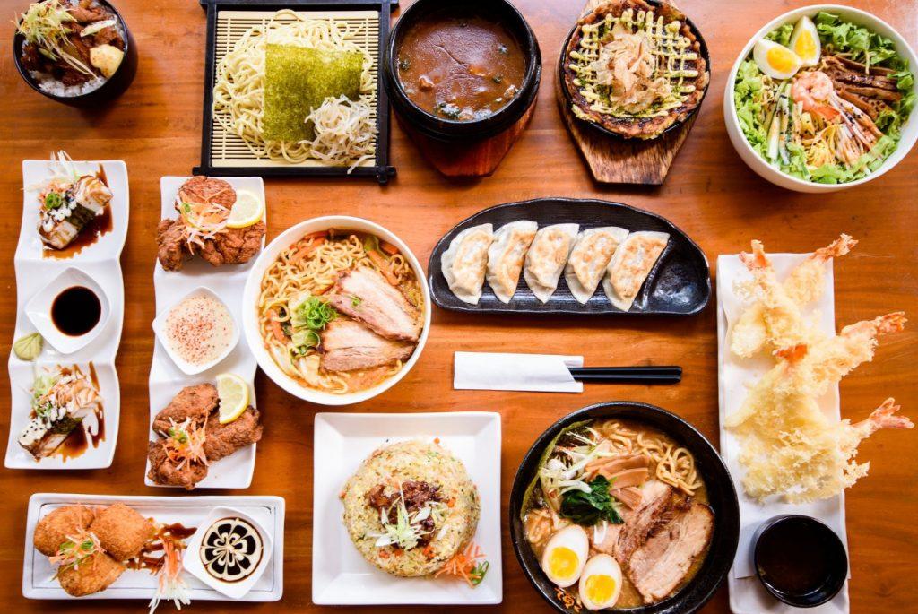 Tips Makanan Halal di Jepun